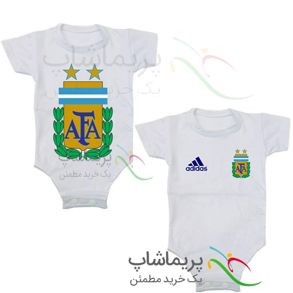 سرهمی نوزاد آرژانتین