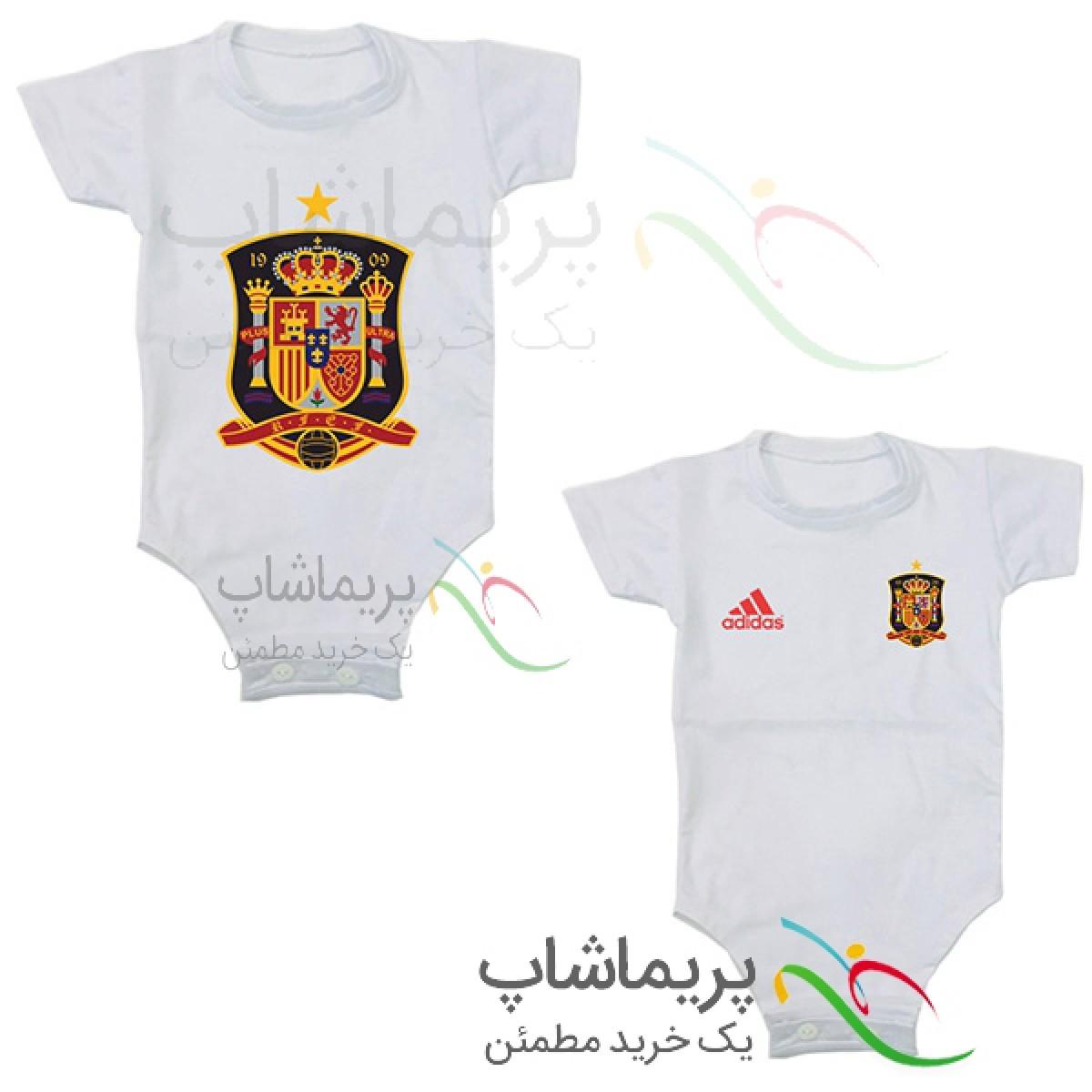 سرهمی نوزاد آرسنال