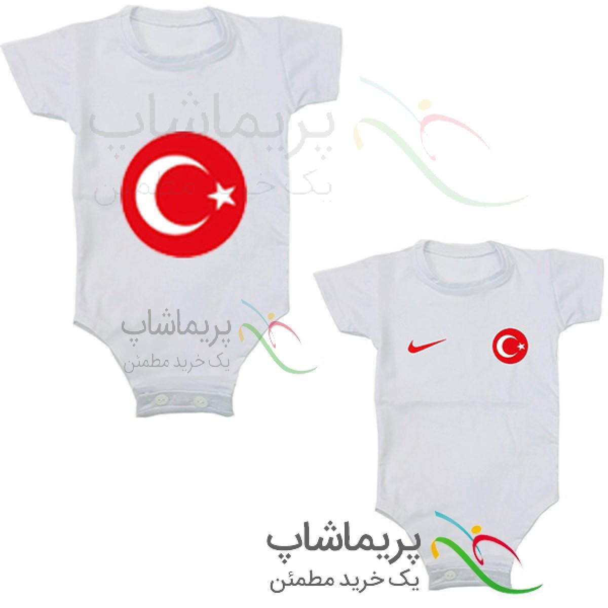 سرهمی نوزاد ترکیه