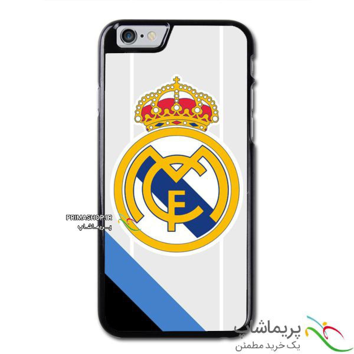 قاب موبایل رئال مادرید جدید 2017 (4)