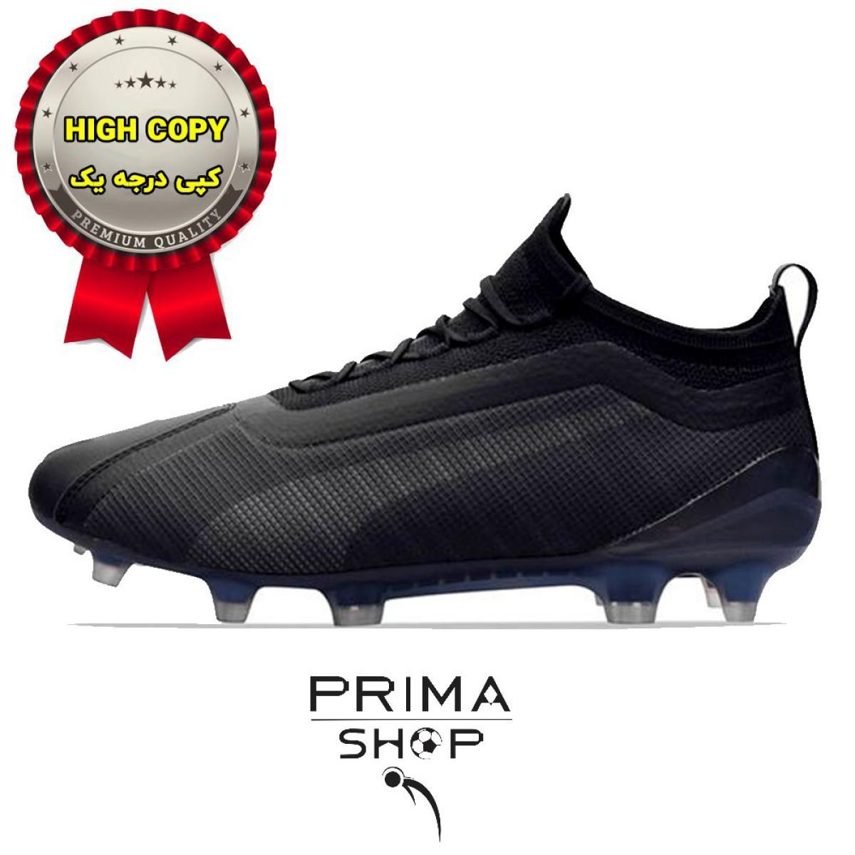 کفش فوتبال پوما وان 5.1 مشکی های کپی
