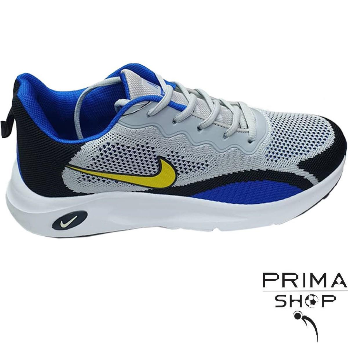 کفش اسپرت نایک مردانه کد 11 (های کپی)