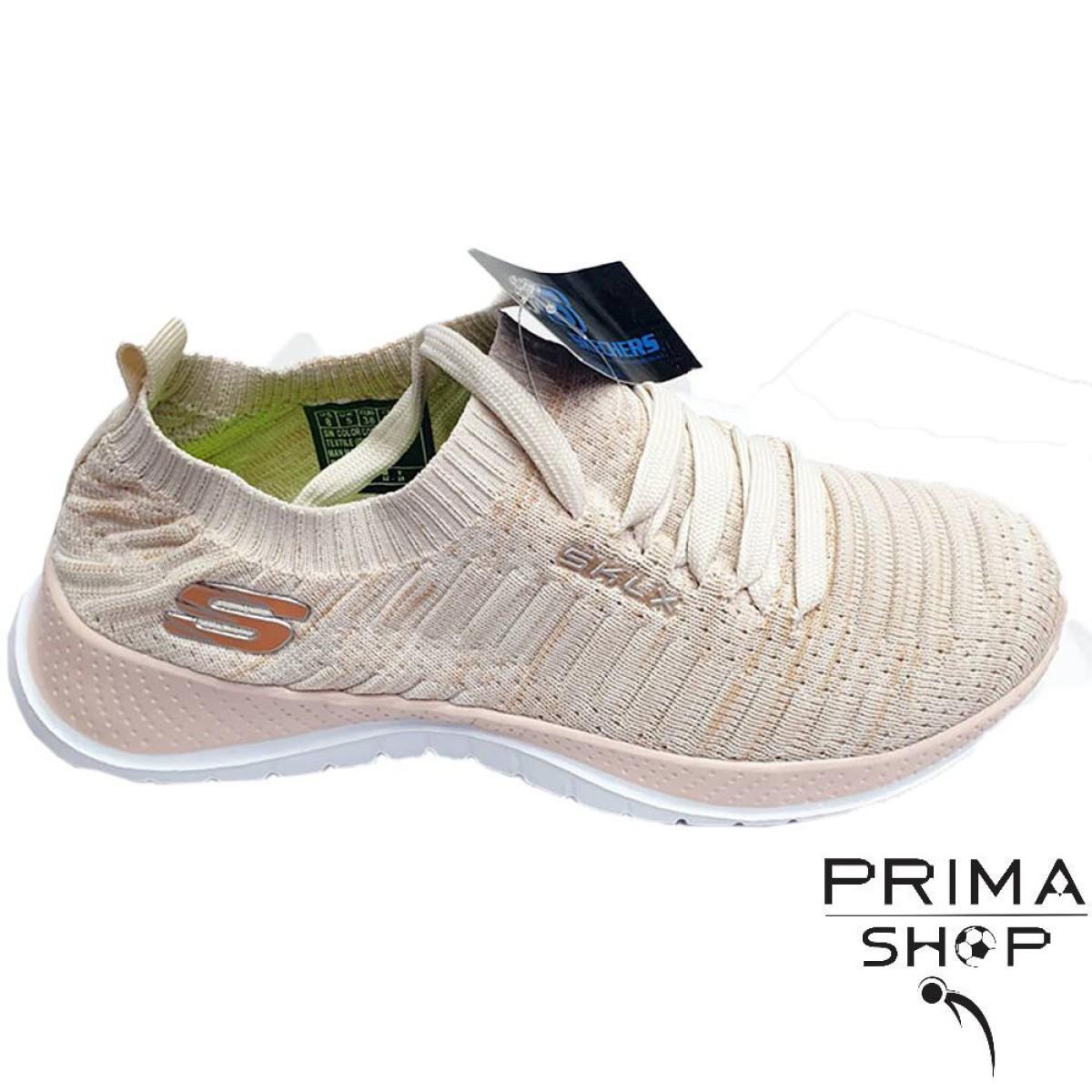 کفش اسپرت اسکیچرز زنانه کد 16 (های کپی)