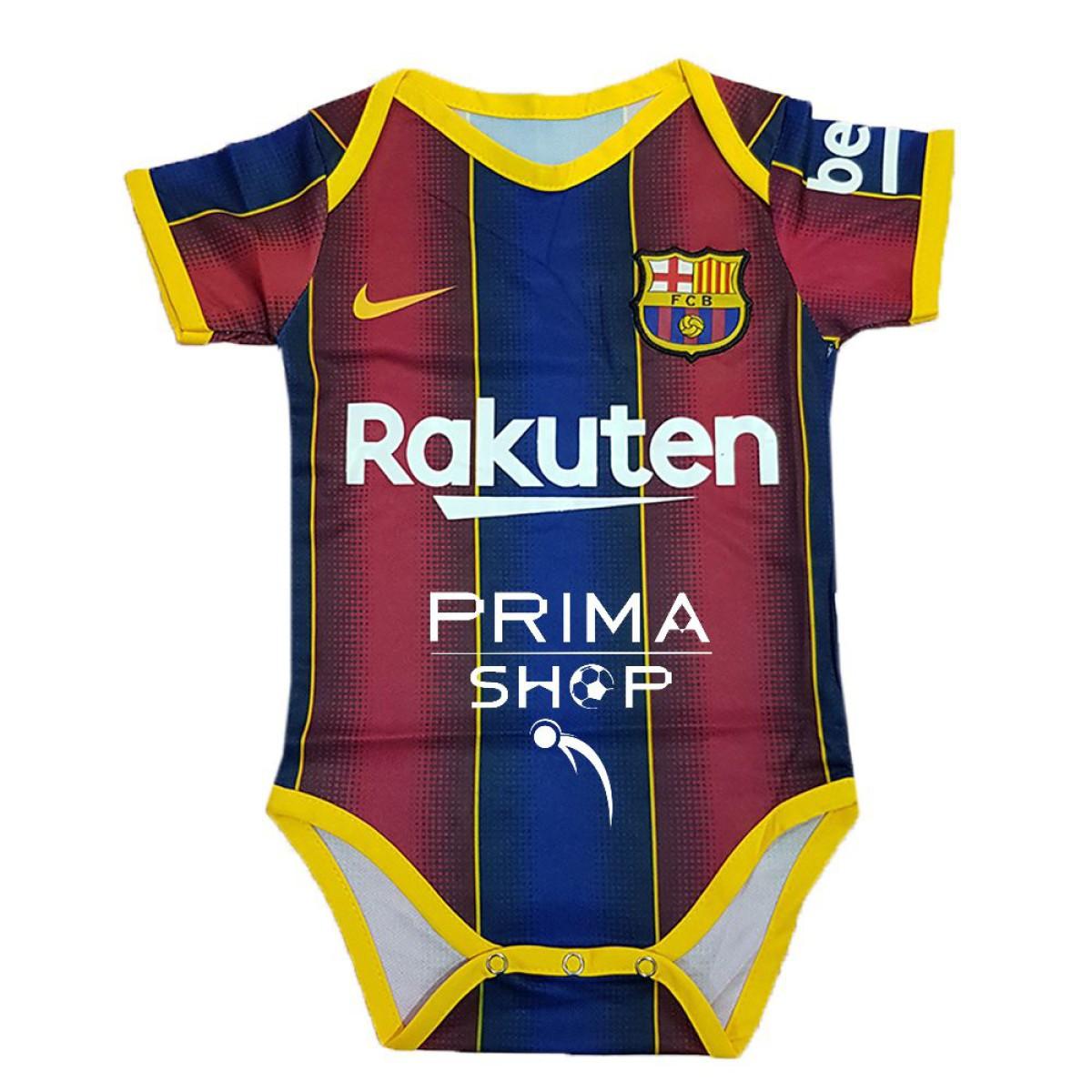 سرهمی نوزاد بارسلونا