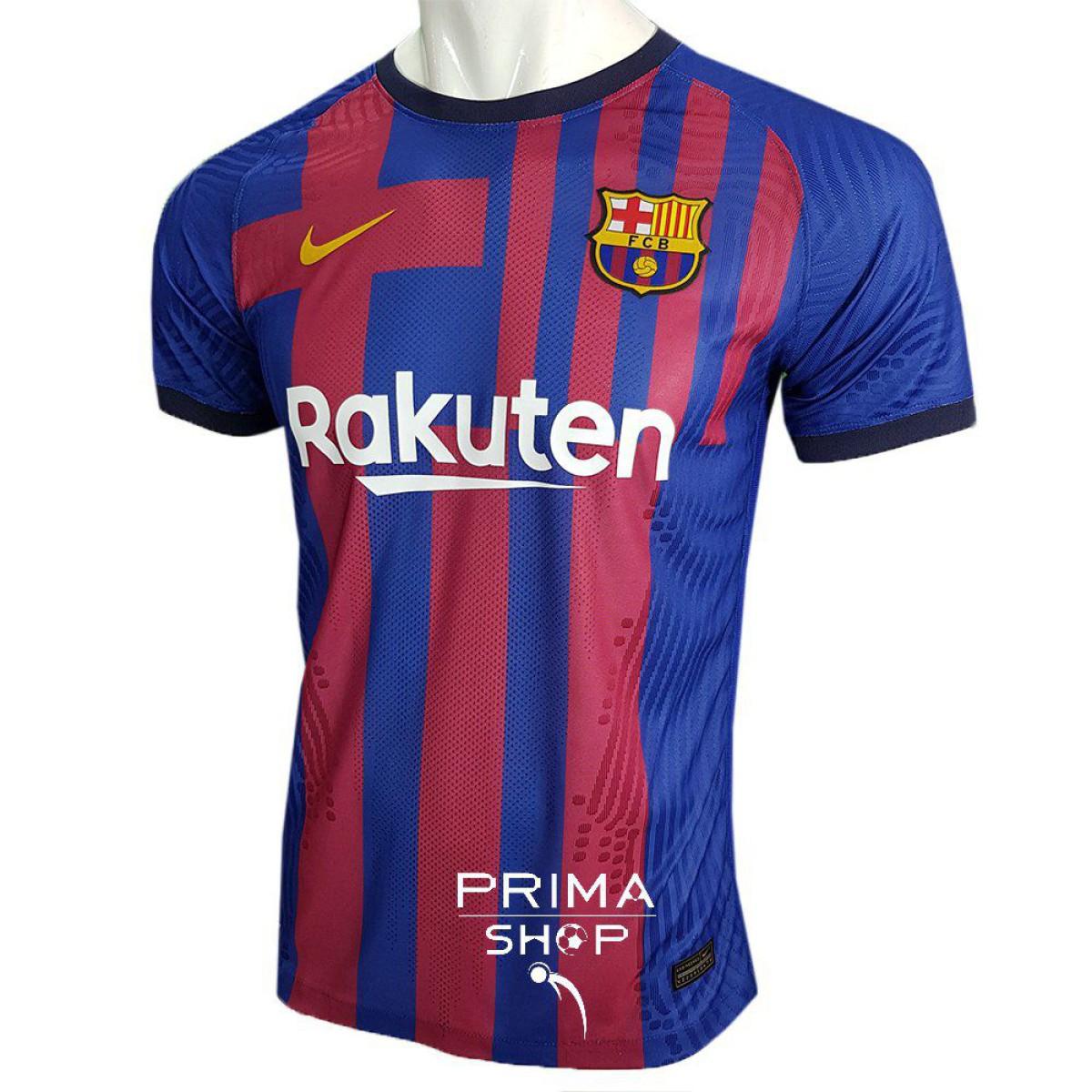 لباس پلیری بارسلونا 2022 احتمالی