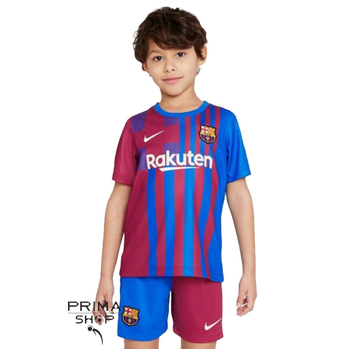 لباس بچه گانه بارسلونا 2022