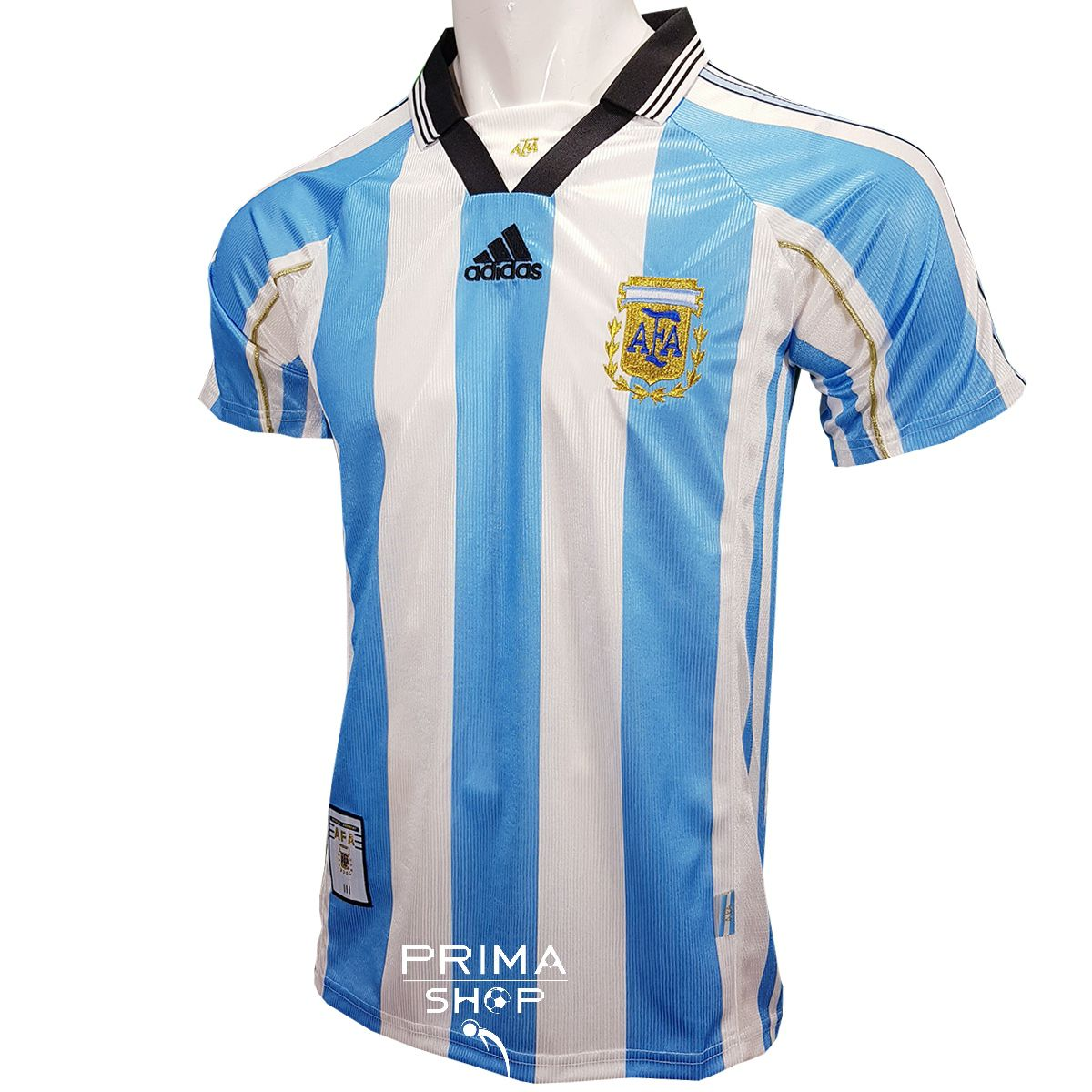 لباس کلاسیک آرژانتین 1998