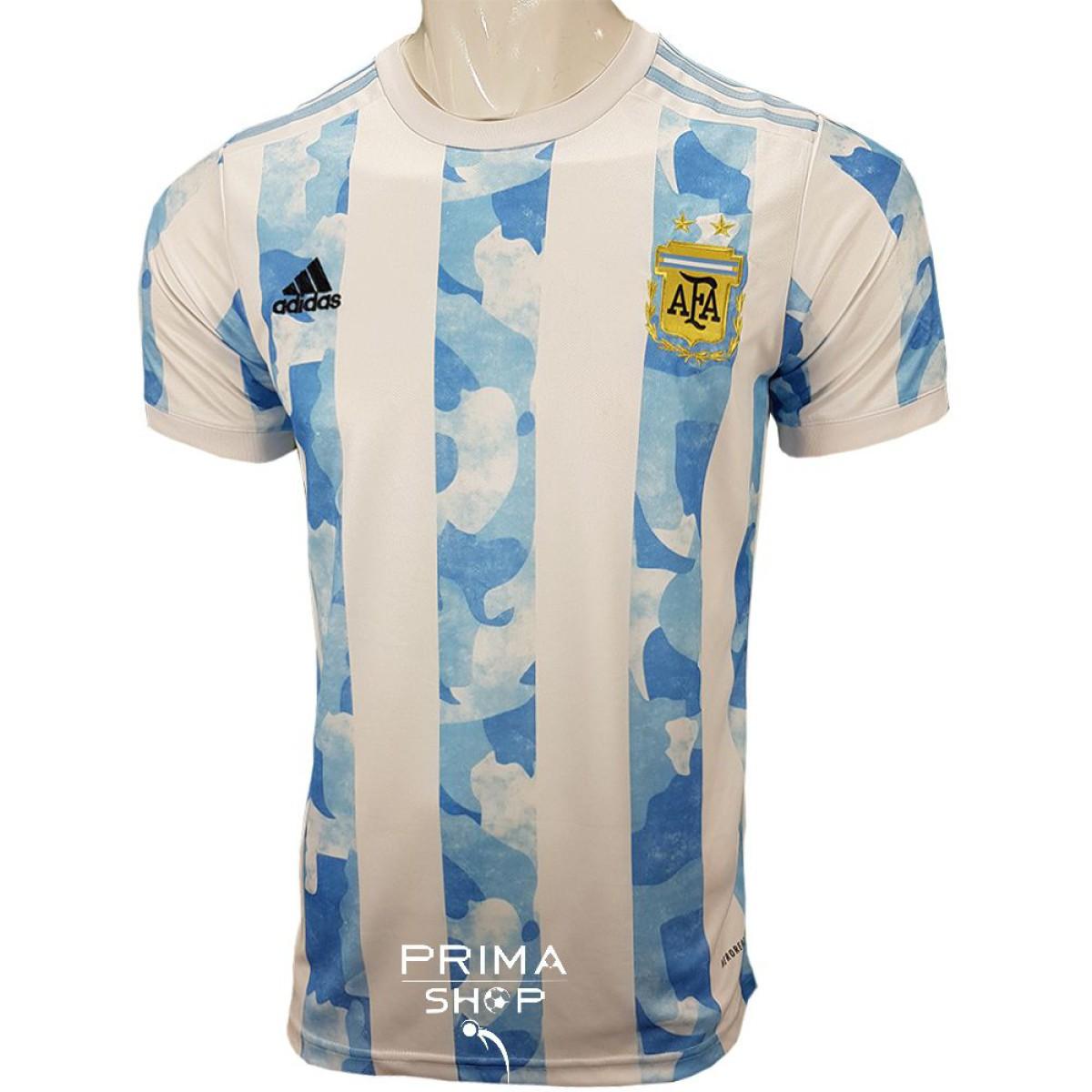 لباس آرژانتین 2021