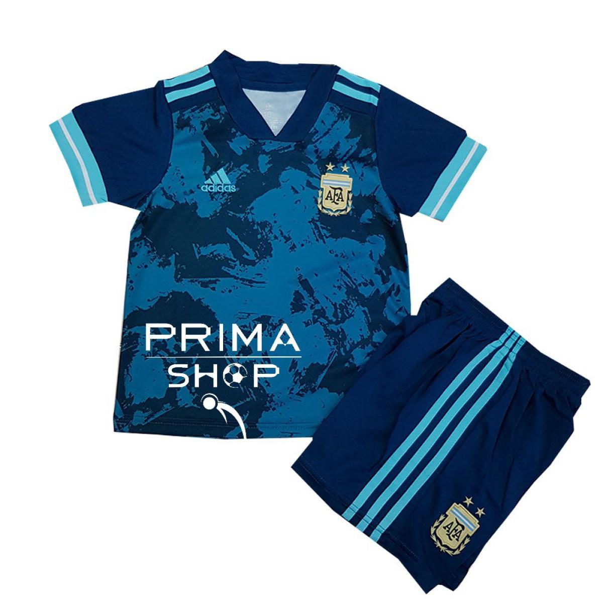 لباس بچه گانه دوم آرژانتین 2020