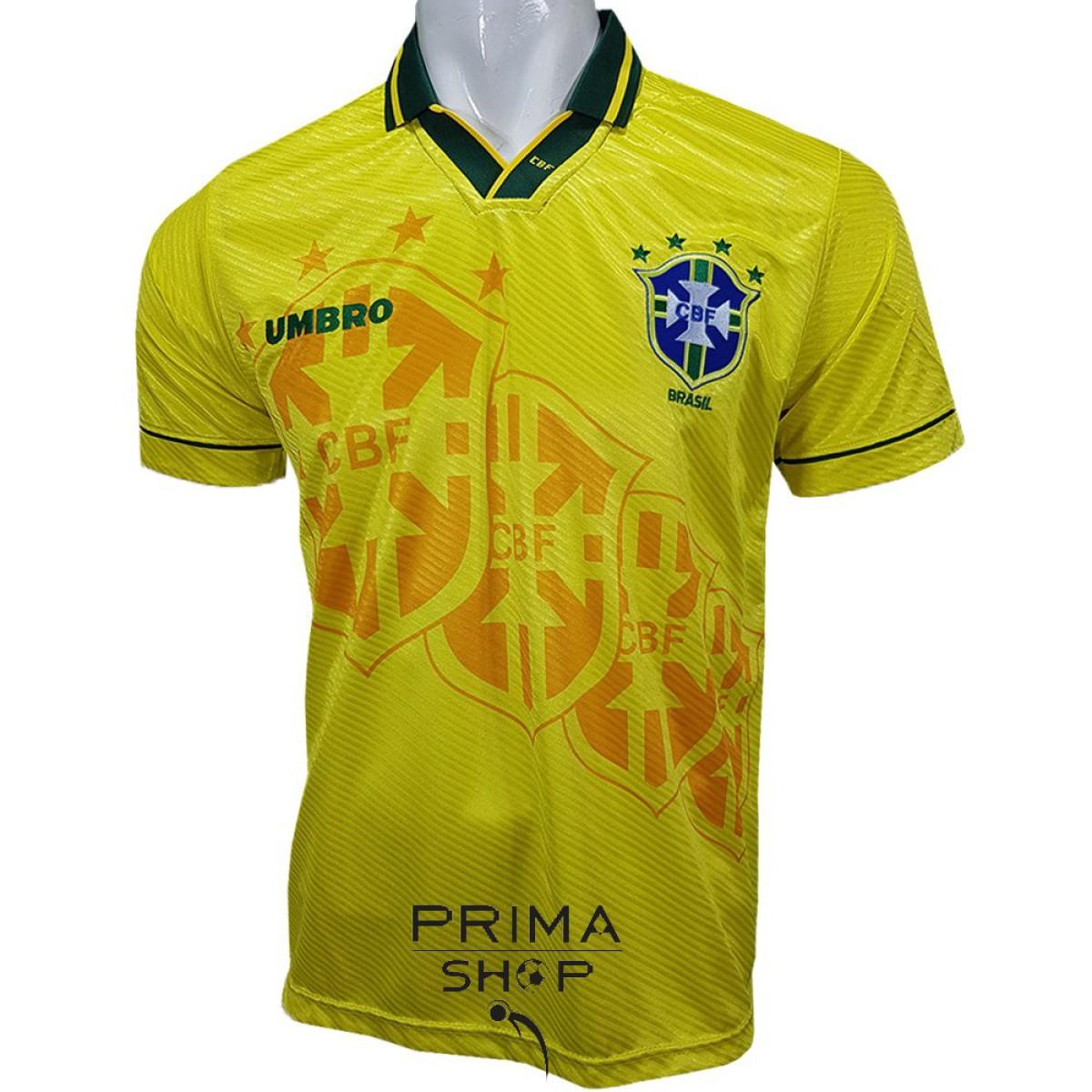 لباس کلاسیک برزیل 1994
