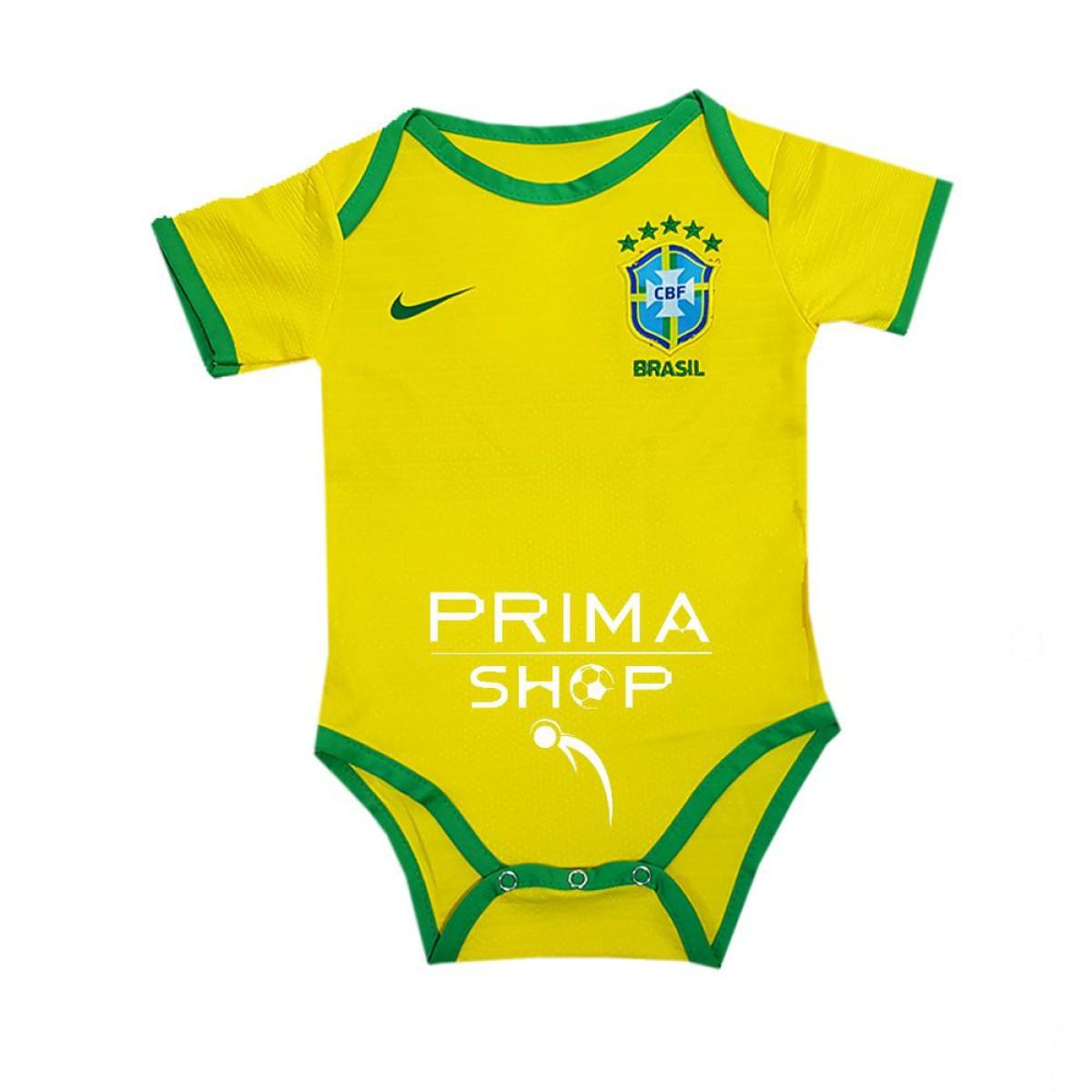 سرهمی نوزاد برزیل