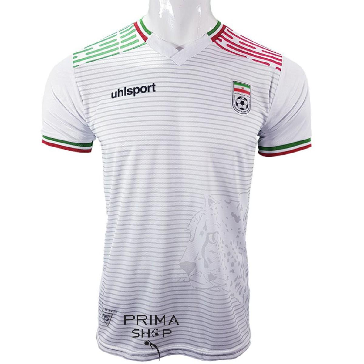 لباس تیم ملی ایران 2021