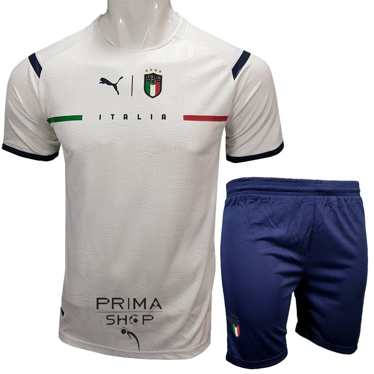 کیت دوم ایتالیا 2022