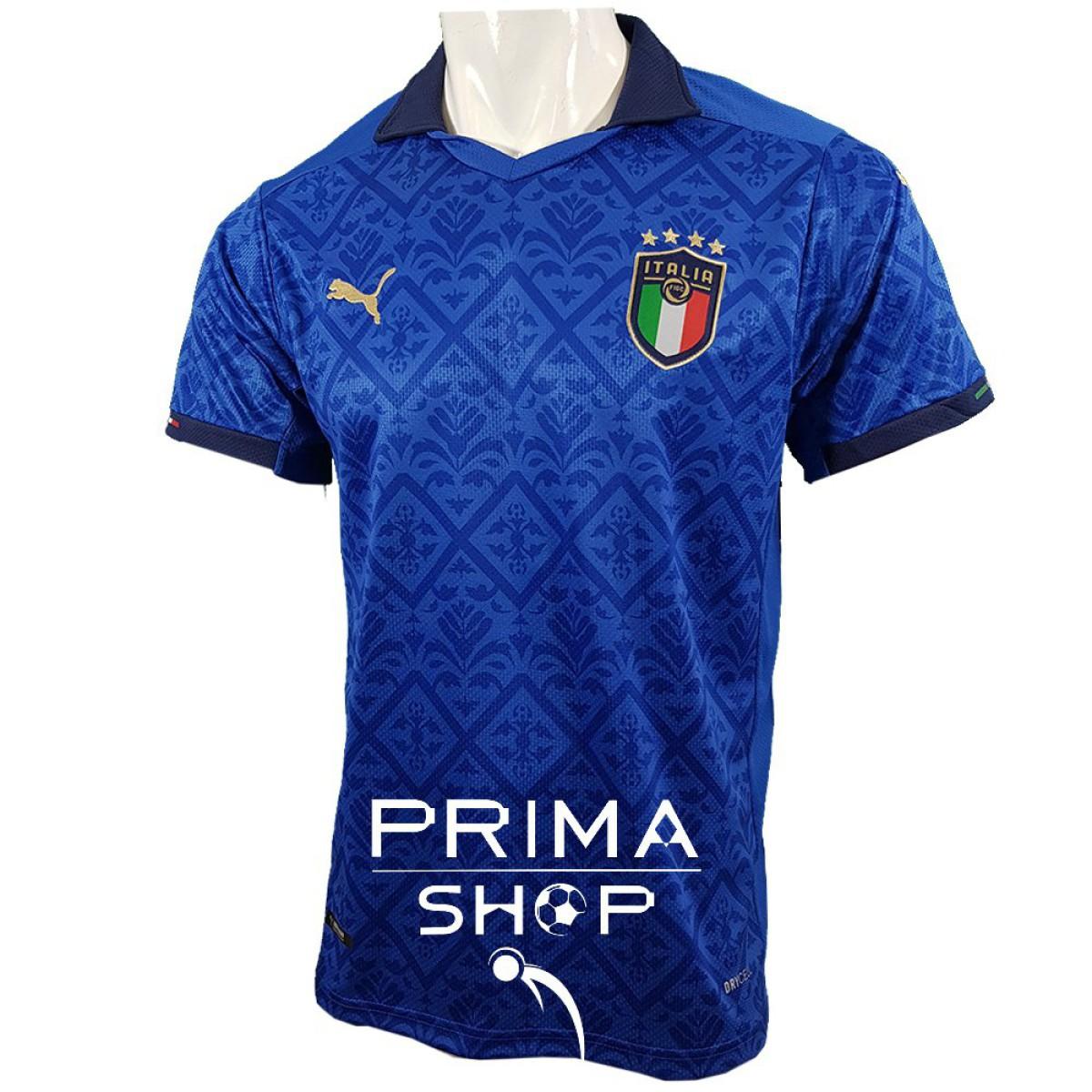 لباس تیم ملی ایتالیا  2020 | لباس ایتالیا 2020