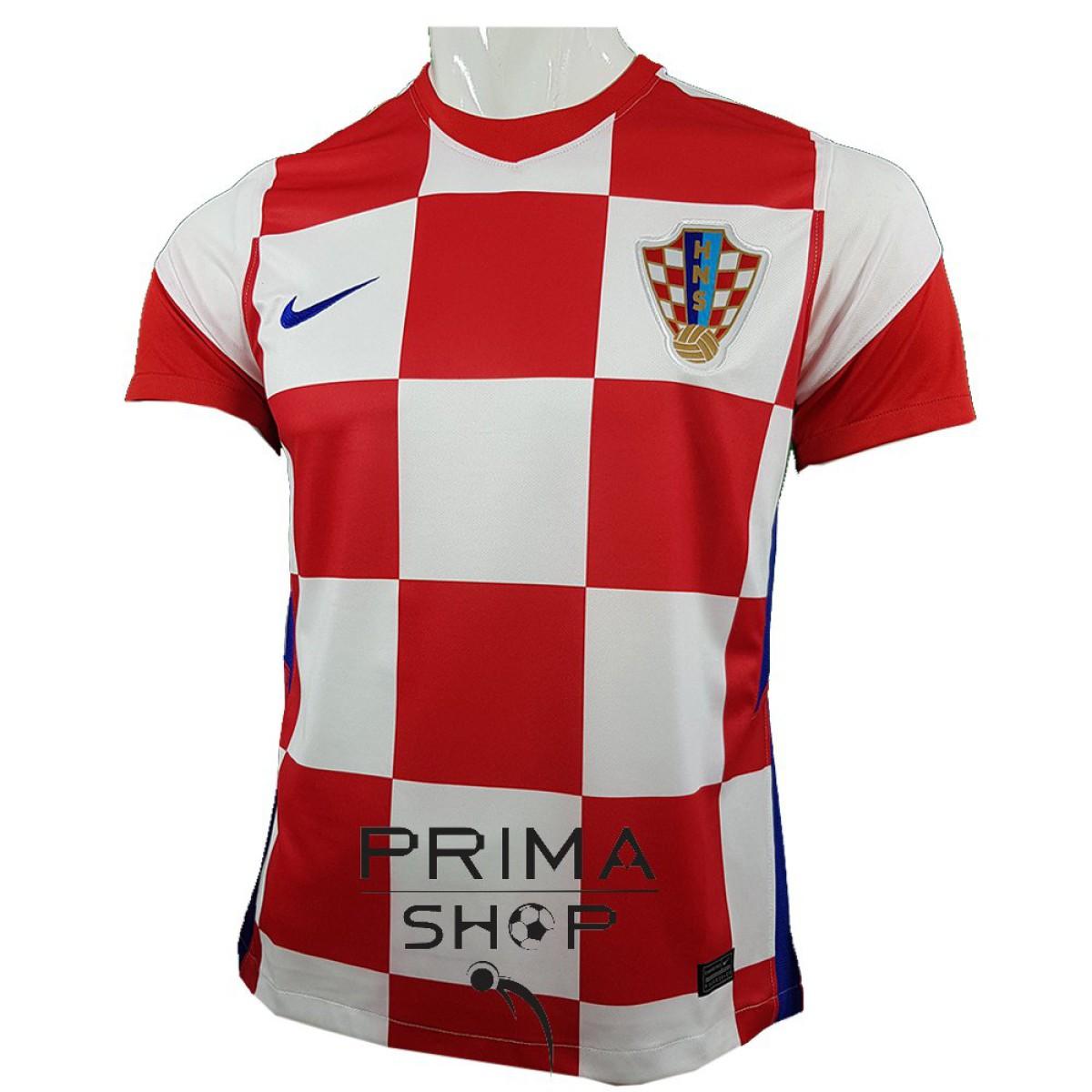 لباس کرواسی 2020 | لباس تیم ملی کرواسی