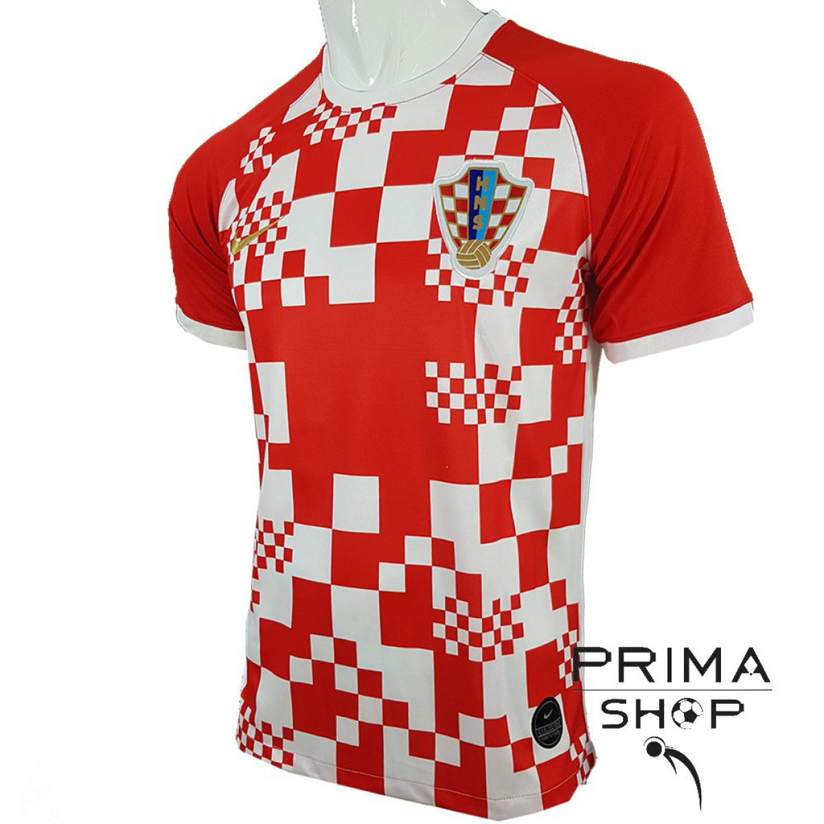 لباس کرواسی جدید   پیراهن تیم ملی کرواسی