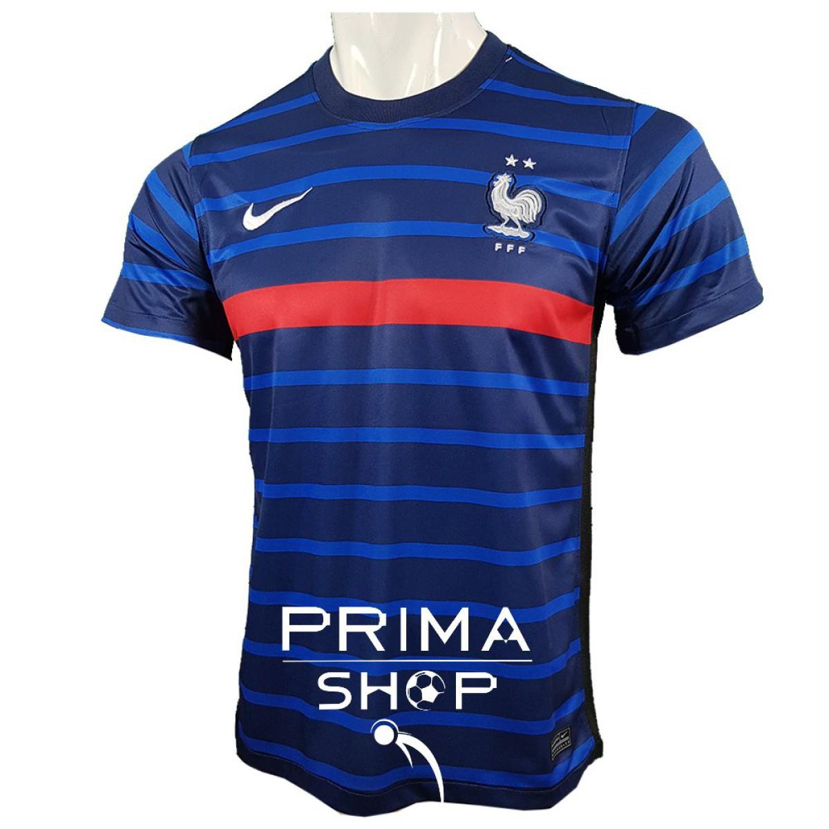 لباس فرانسه 2020   لباس تیم ملی فرانسه