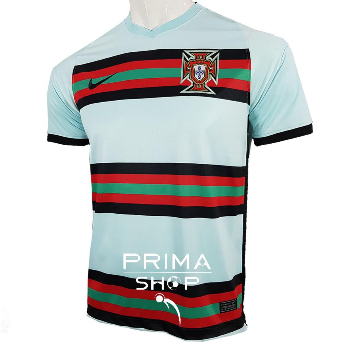 لباس دوم پرتغال 2020 | لباس دوم تیم ملی پرتغال