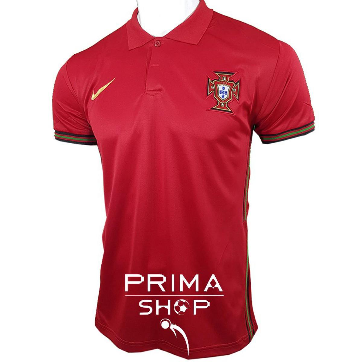 لباس پرتغال 2020 | لباس تیم ملی پرتغال
